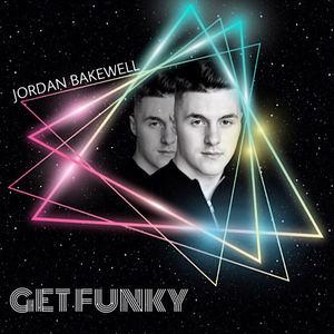 Jordan Bakewell - Get Funky