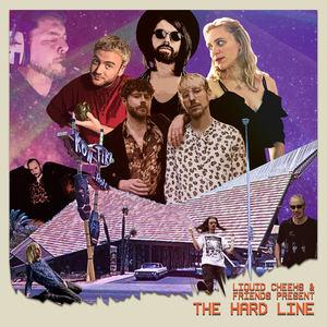 Liquid Cheeks - The Hard Line (feat. Suzi Dian, Ali Clinton, James Watton, James Brown, Ben Oerton, Josh Bates, Rob Smith & Martin Adams)