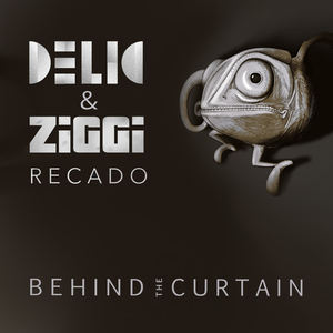 DELIC - Behind The Curtain