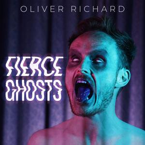 Oliver Richard - Fierce Ghosts (ft. Craig John Davdison)