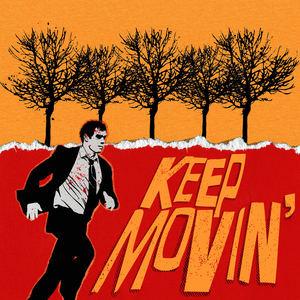 Mike Clerk - Keep Movin'