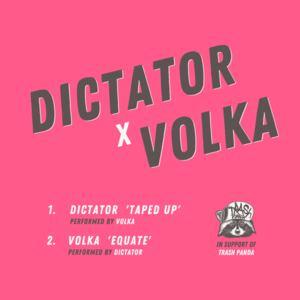 Dictator - Equate