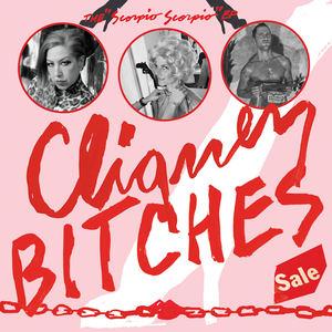 Cliquey Bitches - Caveat Emptor