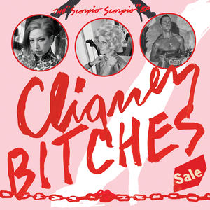 Cliquey Bitches - Sweet Nothing