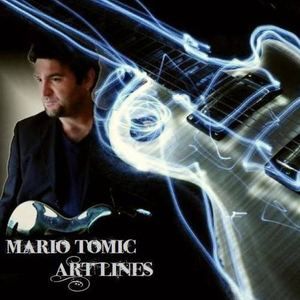 Mario Tomic - Falls Avenue