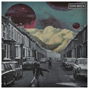 Civic Green - City Streets