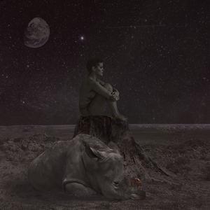 Planet For Sale - Rhino