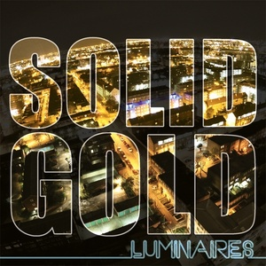 Luminaires - Solid Gold