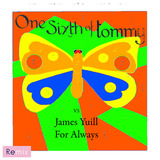 One Sixth Of Tommy - For Always Remix (James Yuill)
