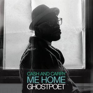 Brownswood Recordings - Ghostpoet - Survive It