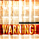 Warning! - Conscience Of Cowardice