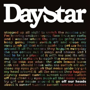 Daystar - off our heads