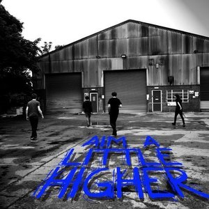 Aim A Little Higher - Party Nights