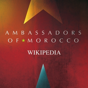 Ambassadors of Morocco - Wikipedia