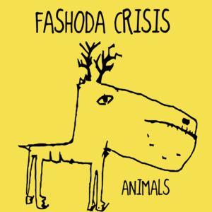 Fashoda Crisis - Animals