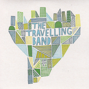 The Travelling Band - The Horizon Me and You