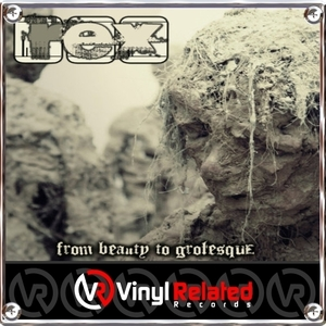 Rex - From Beauty To Grotesque (By Rex)