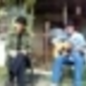 Acoustic Blues Travellers - Livin' with the Blues