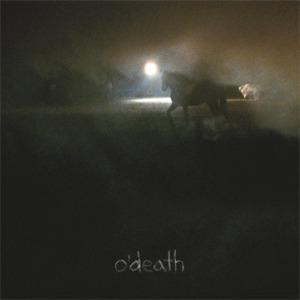 City Slang - O'Death - Bugs