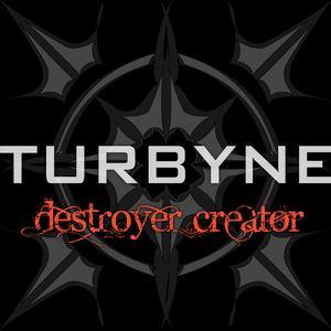 Turbyne - Dedicated Warlord