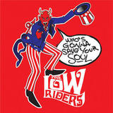 The Lowriders - Who's Gonna Save Your Soul