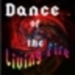 The Old Grey Wolf Ltd Co. - Dance of the Living Fire