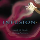 Jamie St Clair