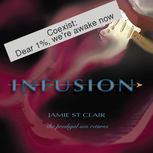 Jamie St Clair - Coexist