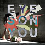 Pandr Eyez - Leave Me Here (Falling Mix)