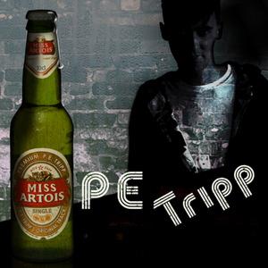 P.E Tripp - Miss Artois