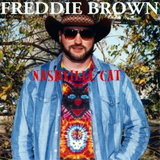 Freddie Brown - The Music Keeps Hanging On