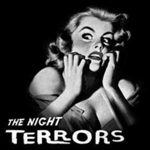 James Mulvale - Night Terrors