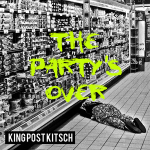 King Post Kitsch - Fante's Last Stand