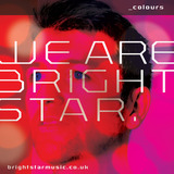 we are brightstar - colours