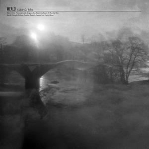 Rob St. John - Your Phantom Limb