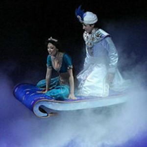 Nilakshy Parina - proxcyOn - Flying Carpet