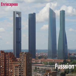 ENRISCAPES - SOMBRAS