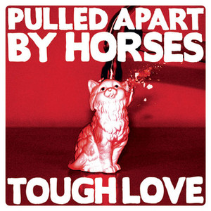 Transgressive Records - Pulled Apart By Horses - V.E.N.O.M