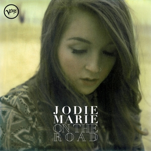 Transgressive Records - Jodie Marie - On The Road