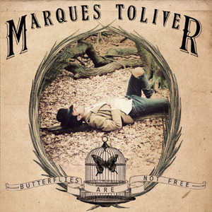 Transgressive Records - Marques Toliver - Deep In My Heart
