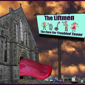 The Liftmen - Troubled Teens