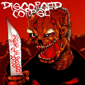 Disgorged Corpse - Camp Blood (The Legend of Jason Voorhees)