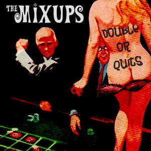 The Mixups - Where You Belong