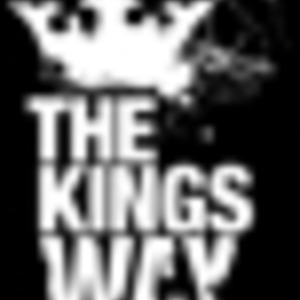 The Kingsway - Ghost Train