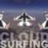 A Big Guitar - Cloud Surfing