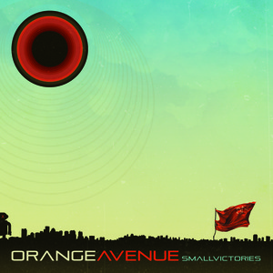 Orange Avenue - Wondergirl