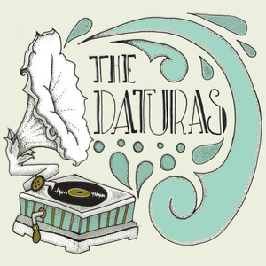 The Daturas - My Island