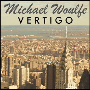 Inverse Square Records - Michael Woulfe - Vertigo