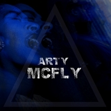 ARTY McFLY - All The Way Produced By C Double Beats