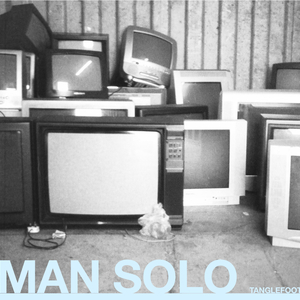 MJ Fitz  - Man Solo - 'Tanglefoot'